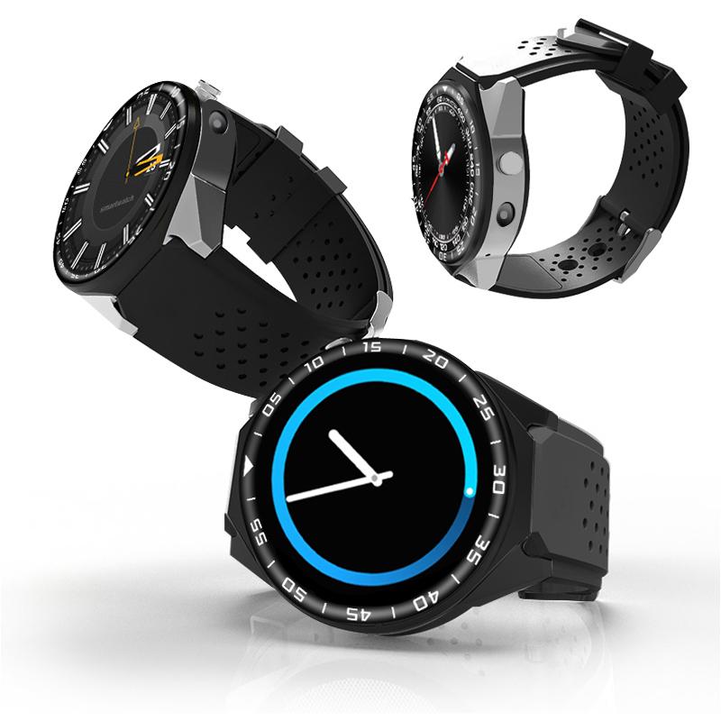 Binzi T9 Android Smart Watch Newbie Tech